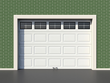 Security Garage Doors Lake Worth, FL 561-672-3664
